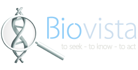 Biovista | Pioneers in Systematic Drug Repositioning