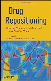 Drug repositioning book