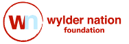 wylder nation foundation